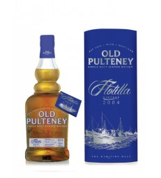 OLD PULTENEY FLOTILLA 2005