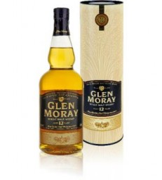GLEN MORAY 12 ans