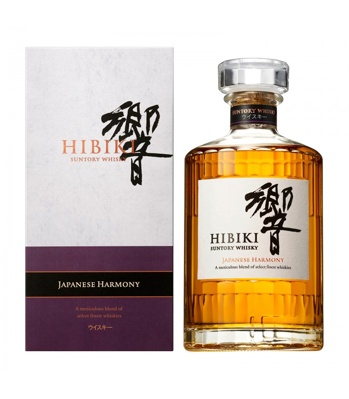 JAPANESE HARMONY