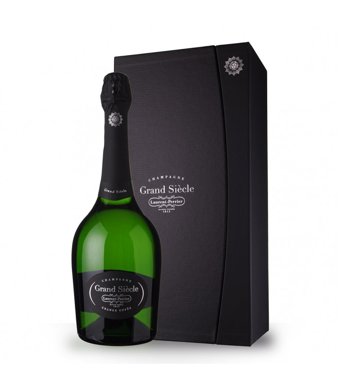 LAURENT PERRIER Grand Siècle Brut