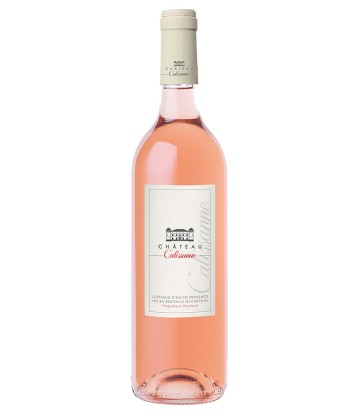 CHATEAU CALISSANNE ROSE