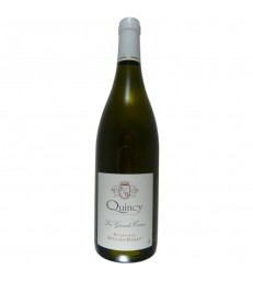 QUINCY - DOMAINE SYLVAIN BAILLY
