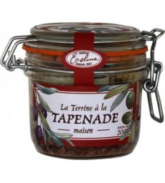 TERRINE DE TAPENADE