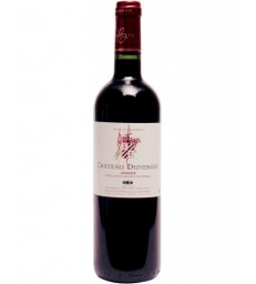 CHATEAU DUVERGER CUVEE SPECIALE